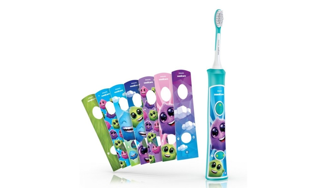 Philips Sonicare For Kids (HX6321/04)