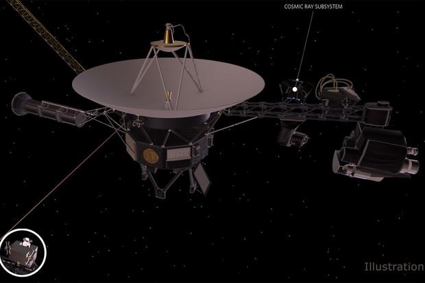 NASA má plán, jak udržet Voyager 1 a 2 při životě dalších několik let