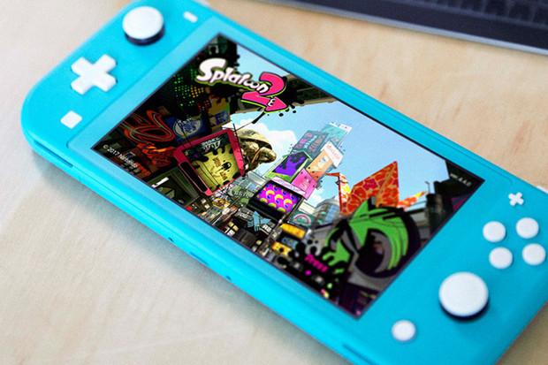 Nintendo oznámilo nový přírůstek do rodiny! Hlavním trumfem Switch Lite bude cena