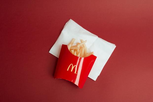 Apple v červenci nabízí uživatelům služby Apple Pay hranolky v McDonald's zdarma