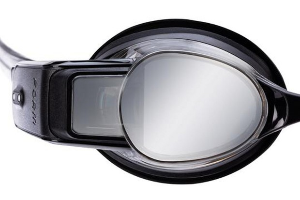 Chytré plavecké brýle se zaměřují hlavně na výkonnostní sportovce