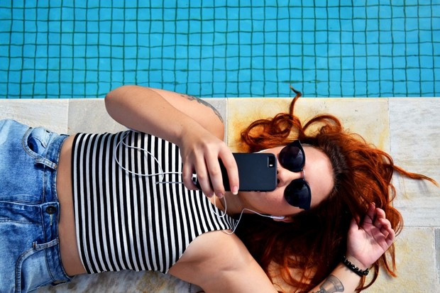 Vědci pracují na revolučním způsobu měření tlaku. Bude stačit selfie
