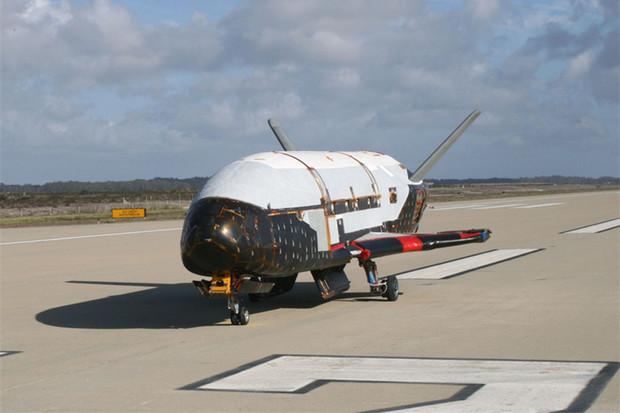 Tajný raketoplán amerického letectva překonal rekord