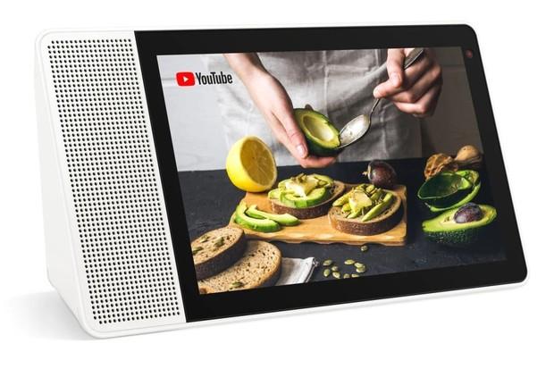 Lenovo Smart Display chce být dalším členem vaší rodiny