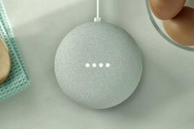 Google pracuje na Nest Mini. Představí se s novými Pixely?