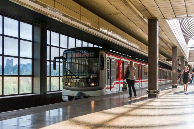 Metro D bude pravděpodobně v budoucnu jezdit bez strojvedoucího