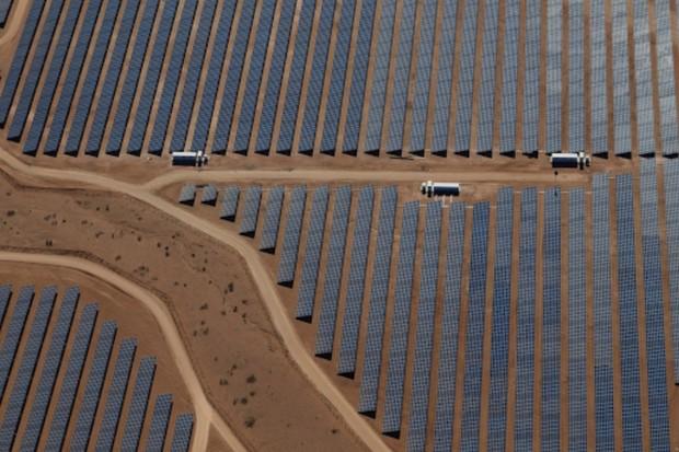 Google investuje rekordní množství peněz do obnovitelné energie