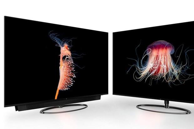 I OnePlus to zkouší s televizory a používá Android TV