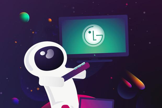TV Kuki nově můžete bez set-top boxu využívat i v televizorech LG