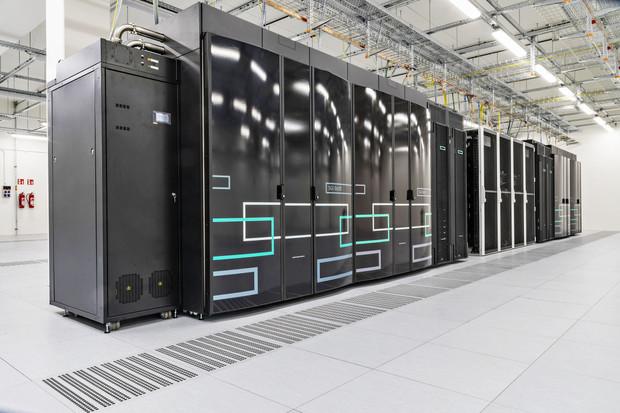 Škoda Auto uvádí do provozu nejvýkonnější podnikový superpočítač v ČR