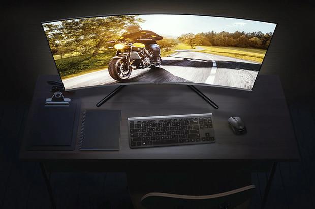 Nové monitory od Samsungu excelují skvělým rozlišením