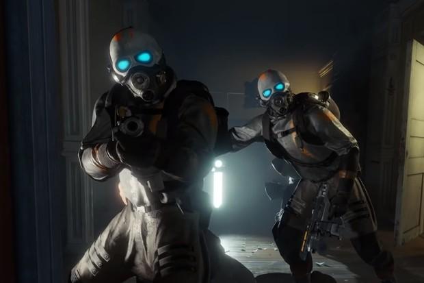 Valve představil nový Half-Life, ale trojka to není