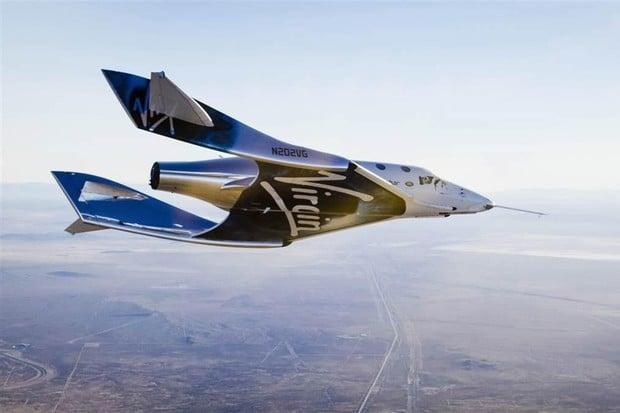 První komerční výzkumná mise společnosti Virgin Galactic se odkládá