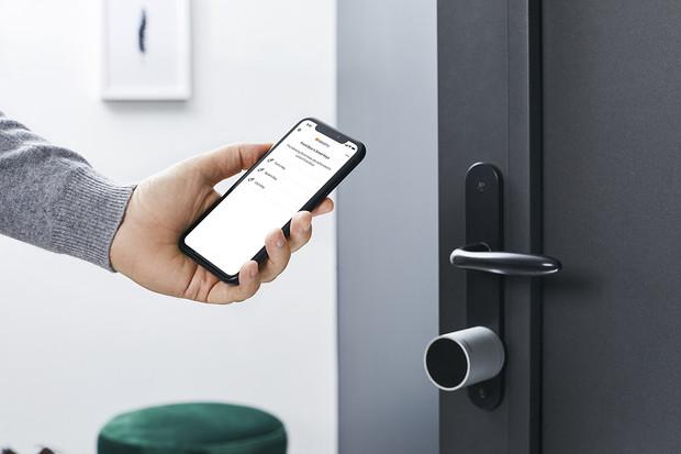 Netatmo představilo inteligentní zámek s podporou Apple HomeKit