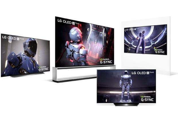 LG televizory pro rok 2020: malý OLED, filmařský mód i stále zapnuté mikrofony