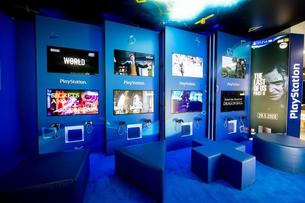 Alza otevřela nejmodernější PlayStation Experience Center v ČR