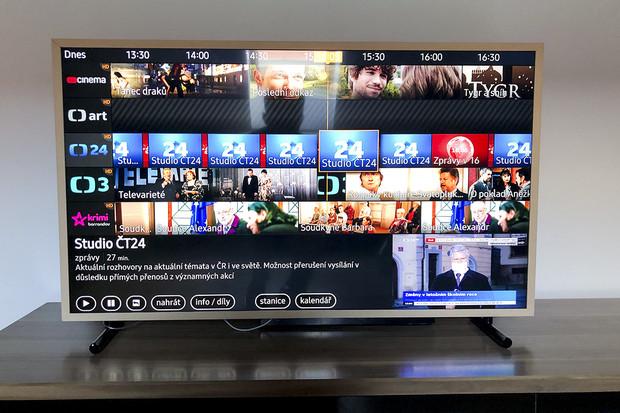 Lepší.TV nabízí 116 programů, HBO balíček i videotéku do konce dubna jen za 1 Kč
