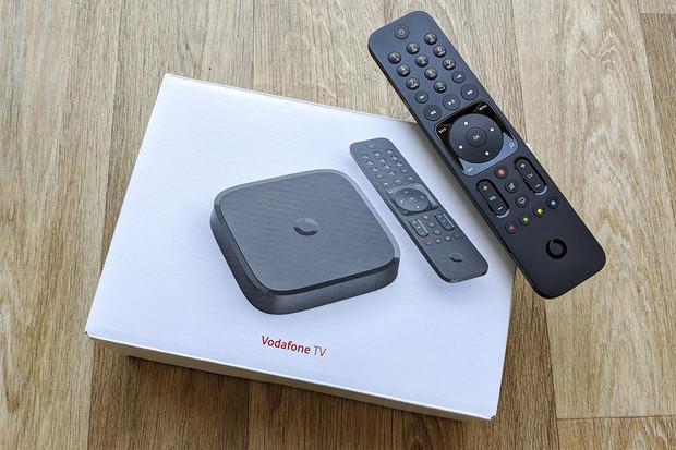 Vodafone TV přináší 7 speciálních olympijských kanálů v HD kvalitě