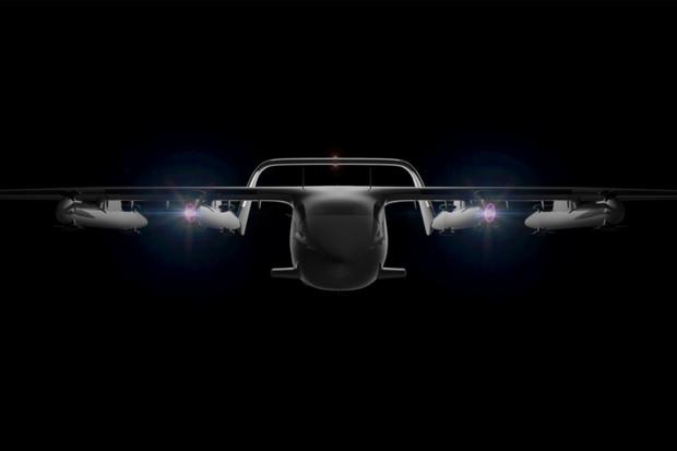 Změní futuristický letoun Zuri způsob, jakým cestujeme?