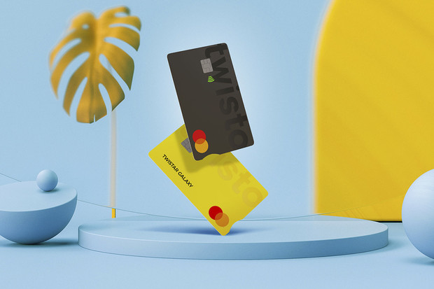 Původní Twisto karta, náramek i Apple Pay opět fungují