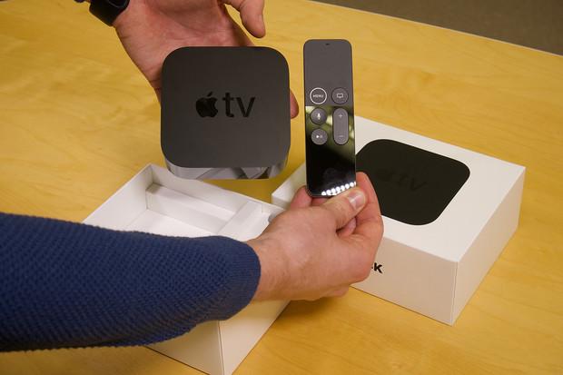 Apple představil zbrusu nový systém tvOS 13 pro Apple TV