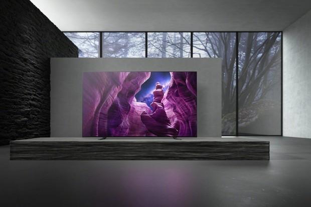Na český trh míří nové OLED televize od Sony. Cena startuje pod 60 tisíci Kč