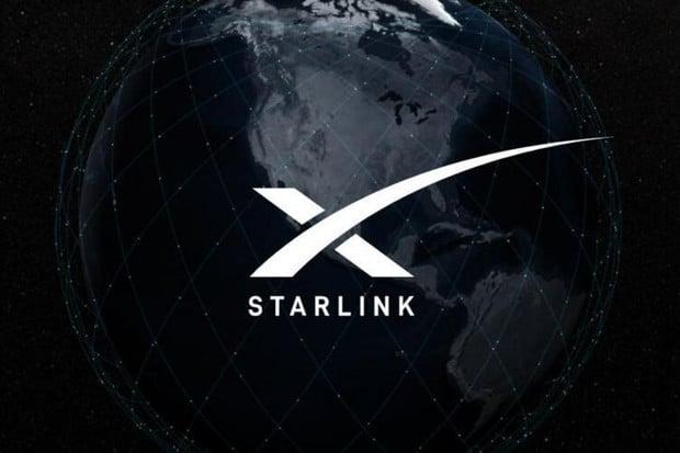 Starlink, jinými slovy internet kdykoliv akdekoliv