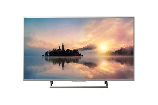 V chytrých televizích Sony XE70 je nově Linux. Vyzkoušeli jsme jej