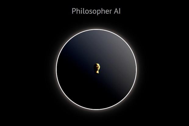 Rádi filozofujete? Teď vám s tím může pomoci umělá inteligence