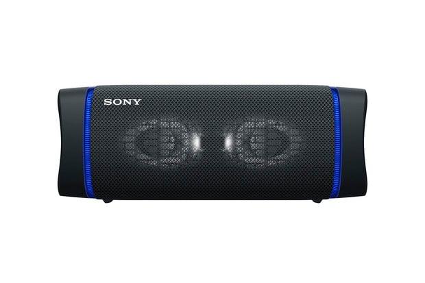 Vyhrajte špičkový reproduktor Sony SRS-XB33 a staňte se hvězdou každé párty