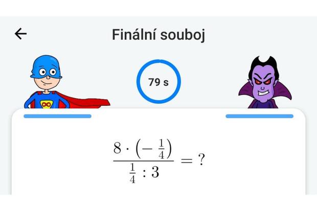 Stáváte se superhrdinou, nebo jen počítáte?