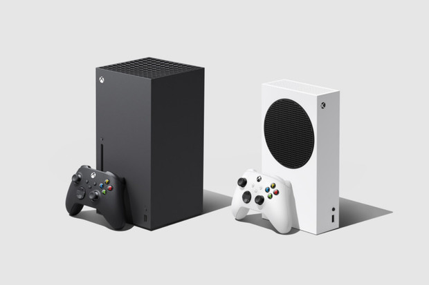 Nové herní konzole Xbox Series X a Xbox Series S. Kdy a za kolik?
