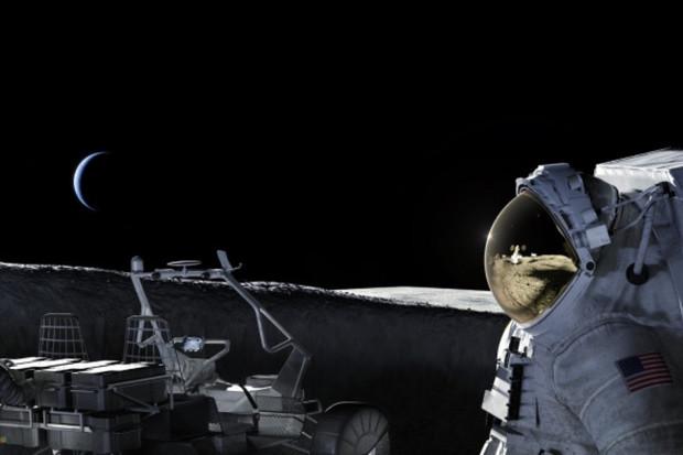 Dostane se na Měsíc první žena a další muž? NASA přistání plánuje na rok 2024