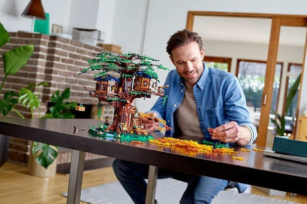 LEGO dává stop plastům! Z čeho ale budou jeho kostičky?
