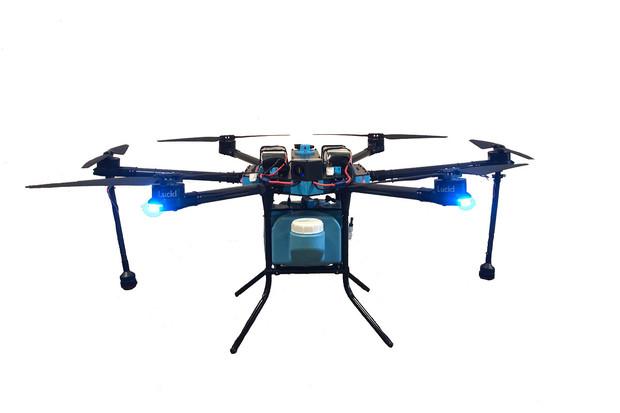 Stadion v Atlantě dezinfikují mezi utkáními drony