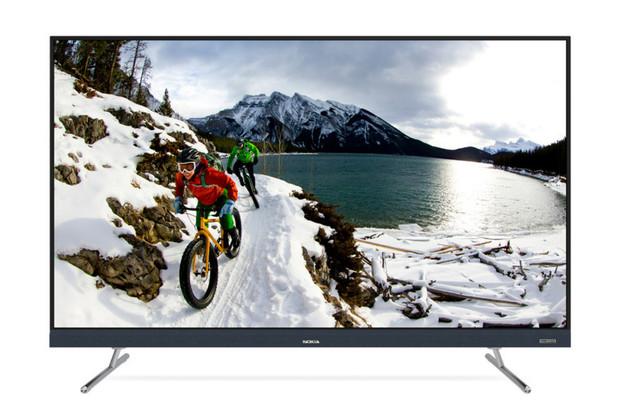 Nokia představila 6 nových Smart TV, prodávat se ale budou jen v Indii