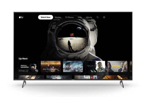 Apple TV aplikace je již ke stažení na PlayStationu 4 i 5