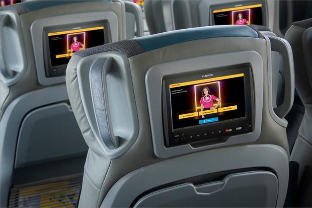 Zákazníci RegioJetu se mohou těšit na virtuální stevardku