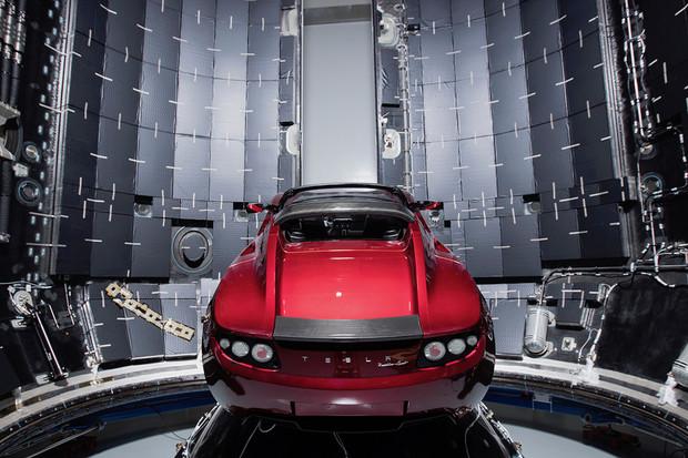 Chystá Tesla akumulátor s životností 1,6 milionů kilometrů?