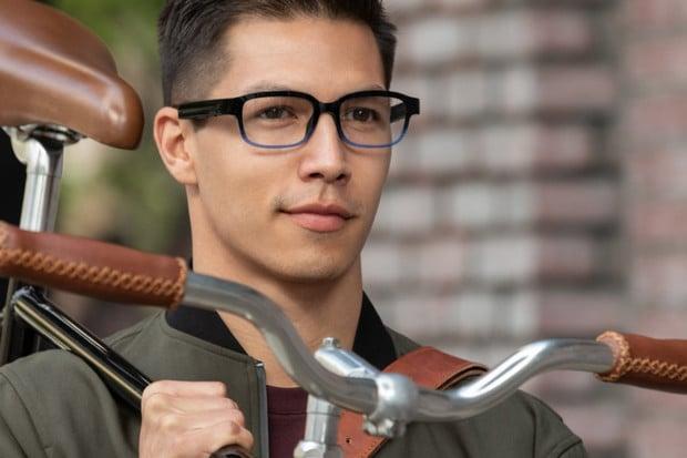 Upgradované chytré brýle Echo Frames budou dostupné pro každého