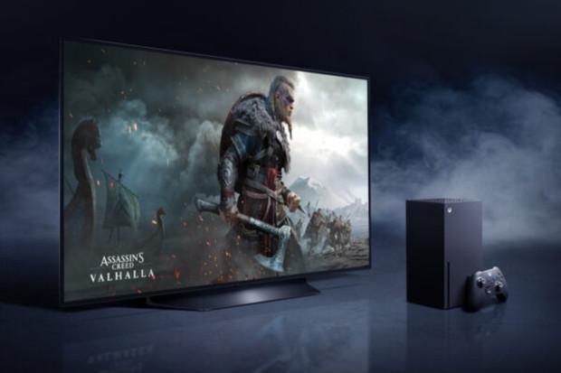 Kde si s novou konzolí Xbox Series X zahrajete nejlépe? No přeci na televizorech LG