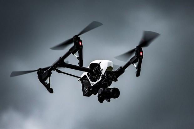 Bezpečnost v Plzni zajistí i díky 5G drony