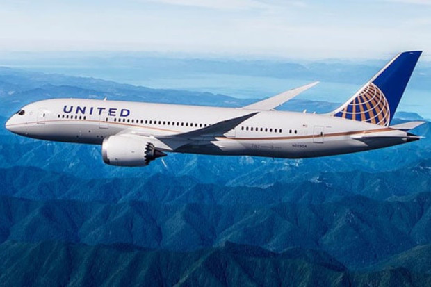United Airlines chce do roku 2050 snížit emise skleníkových plynů o 100 %