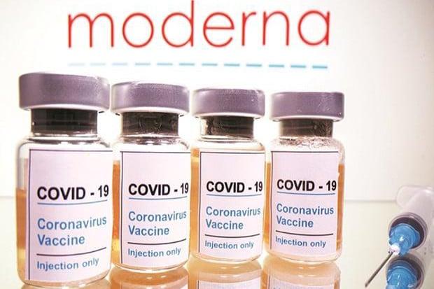 Moderna požádala FDA o schválení posilovací dávky proti COVID-19