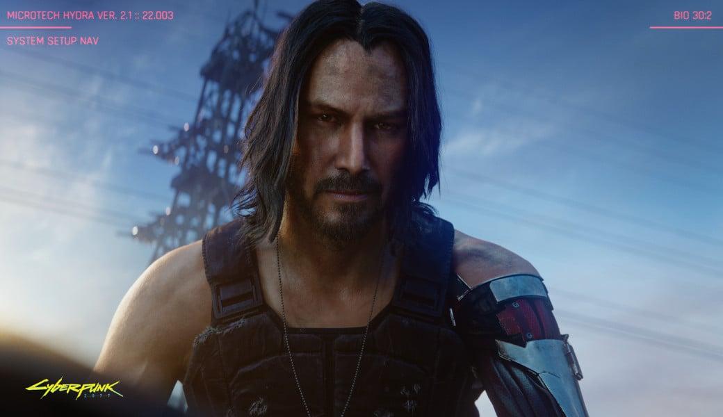 Kde se hraje Cyberpunk 2077 nejlépe? Porovnali jsme NVIDIA Shield Pro a PlayStation 5