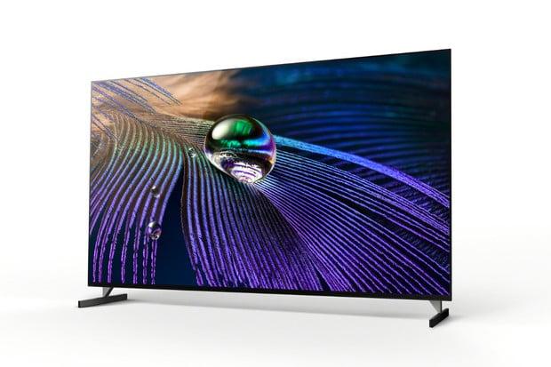 """Sony představuje novou řadu televizorů Bravia XR s """"kognitivním"""" procesorem"""