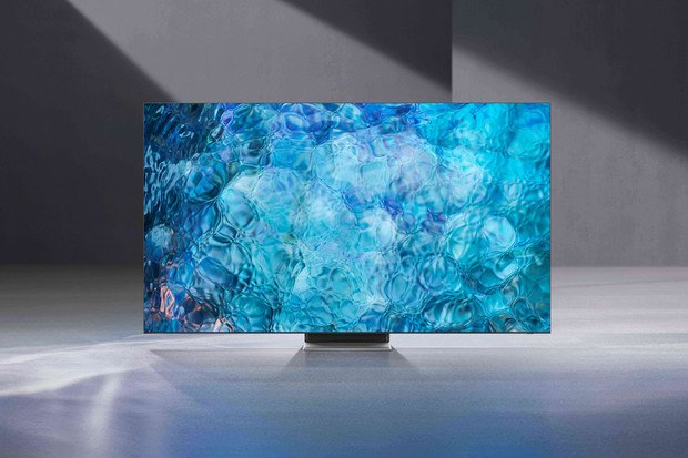 Nové Neo QLED televize od Samsungu vsází na Mini LED. Jaké jsou jejich přednosti?