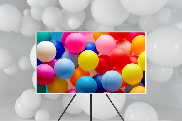 Facelift designové televize The Frame ještě lépe maskuje, že nejde o běžný obraz