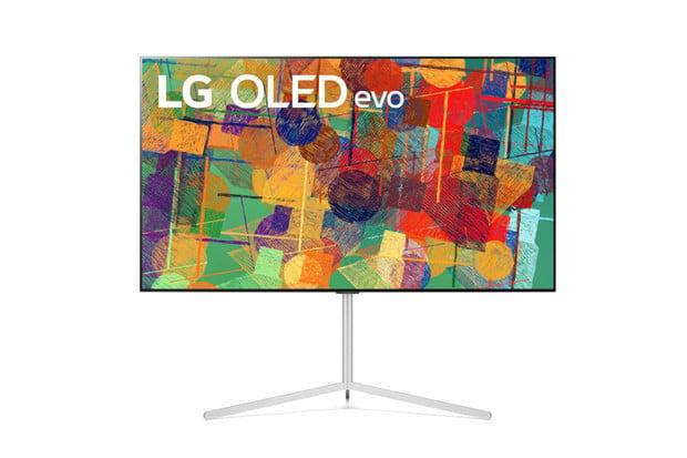 LG představilo zbrusu nové televize s technologií OLED Evo