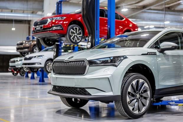 Škoda Auto bude spolupracovat s Microsoftem, i kvůli snížení emisí CO2